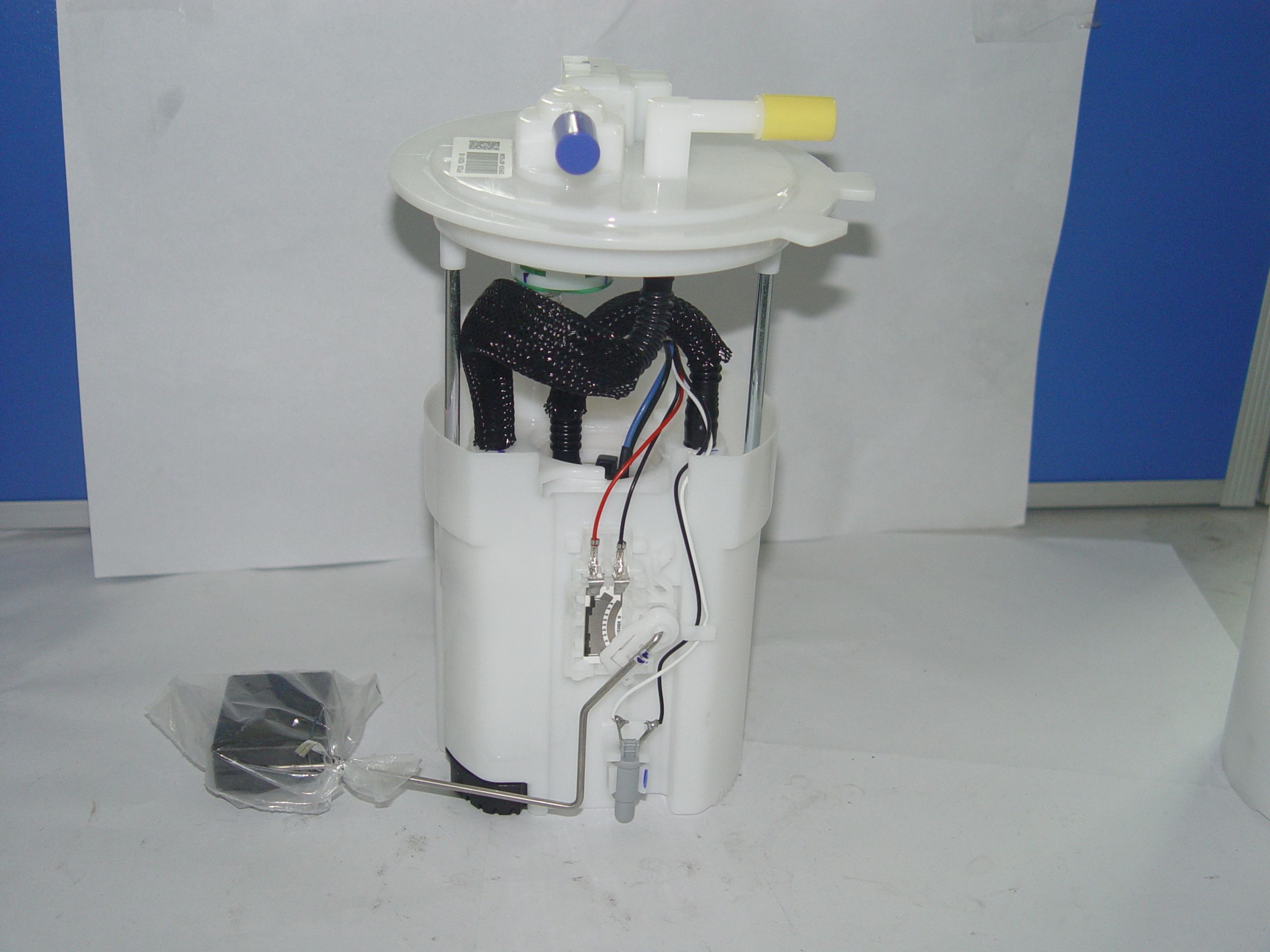 ALTIMA FUEL PUMP